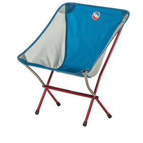 Big Agnes Mica Basin Silla Camping, blue/gray